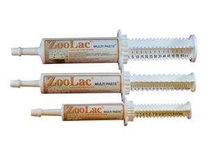 Zoolac multipaste<br>32 ml