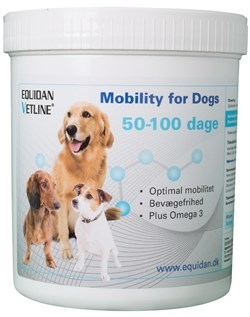 Mobility for dogs<br>500 gr