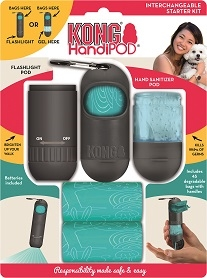 Handipod<br>mini starter kit