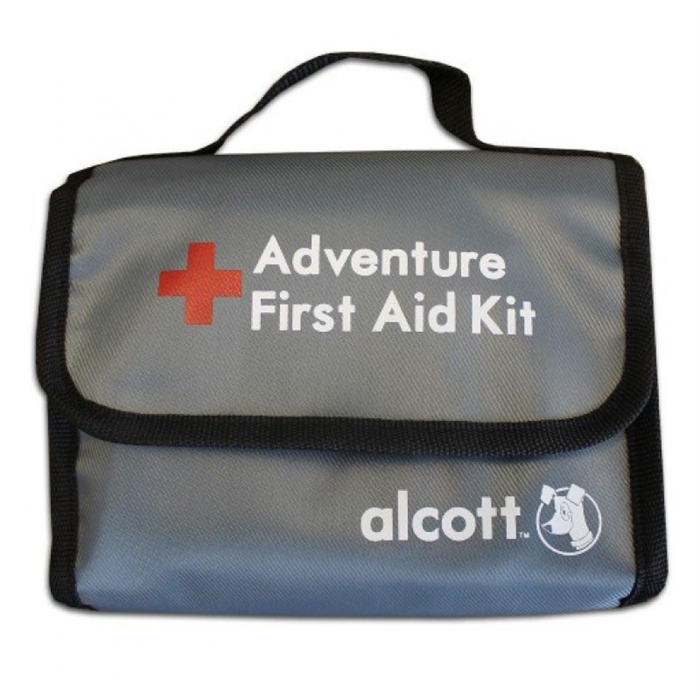 First Aid Kit<br>47 dele