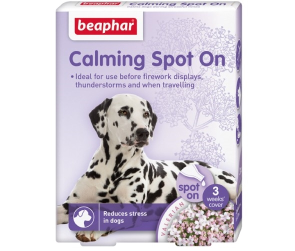 Beaphar Calming<br>Spot On Hund