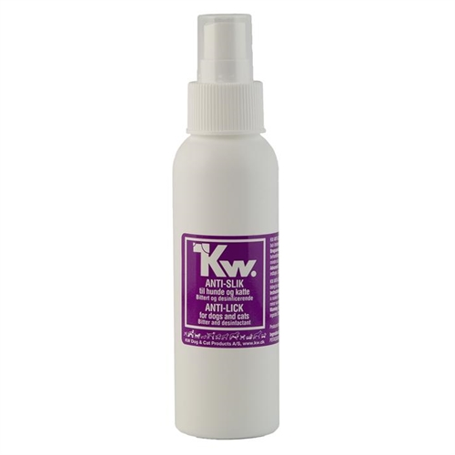 KW anti slik<br>100 ml